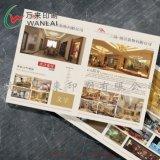 廠家直宣傳畫冊產品樣本冊型錄說明書廣告樣本畫冊印刷單頁彩印