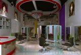 南宁办公室设计 高档空间装饰