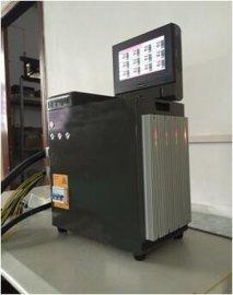 触摸屏智能一体化热流道温控箱时序控制器厂家直供上海昆山南京