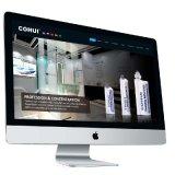 專業定製網站建站官網建設製作高端展示公司網際網路形象網頁設計