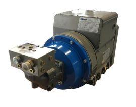 Ebenalp EHG-15KVA液压发电机 电磁发生器 起重电磁铁液压发电机