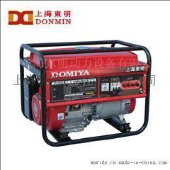 便携家用小型汽油发电机功率的原理