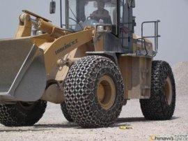 轮胎防护链厂家报价、天津铲车轮胎防护链