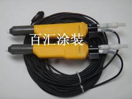 瑞士金马喷枪配件厂商 生产金马自动静电喷枪