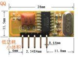 低功耗 小體積 超外差無線模組 J05E