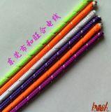 东莞抽线厂家专业生高品质金丝编织线 畅销全球