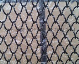 金属装饰网 幕墙装饰网 酒店垂帘网品质保证质优价廉