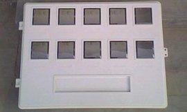 固热性玻璃钢模具