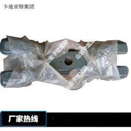 中国重汽豪沃原厂配件 新斯太尔车架大梁 新斯太尔副梁 价格图片