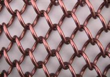 金属垂帘网