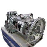 重汽系列變速箱 HOWO 08款 法士特6DSQX180TA 變速箱 圖片 廠家