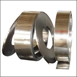 304不锈钢带(SUS301 SUS304 SUS316)