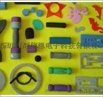 厂家供应各种EVA、橡胶、硅胶单面胶脚垫