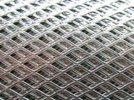 轻型钢板网    菱形网    镀锌钢板网