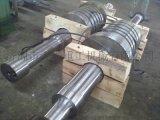 汽輪機軸 汽輪機轉子 電機軸 30Cr2Ni4MoV 34CrMo1A