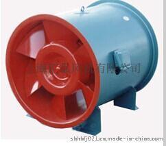 上海消防高温排烟风机 上海HTF消防高温排烟风机