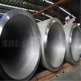 青山304L不锈钢无缝厚板环保精密管