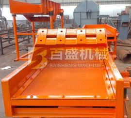 不锈钢直线振动筛 DZSF型直线振动筛 筛沙机厂家