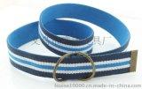 WN015男款双环D型扣织带