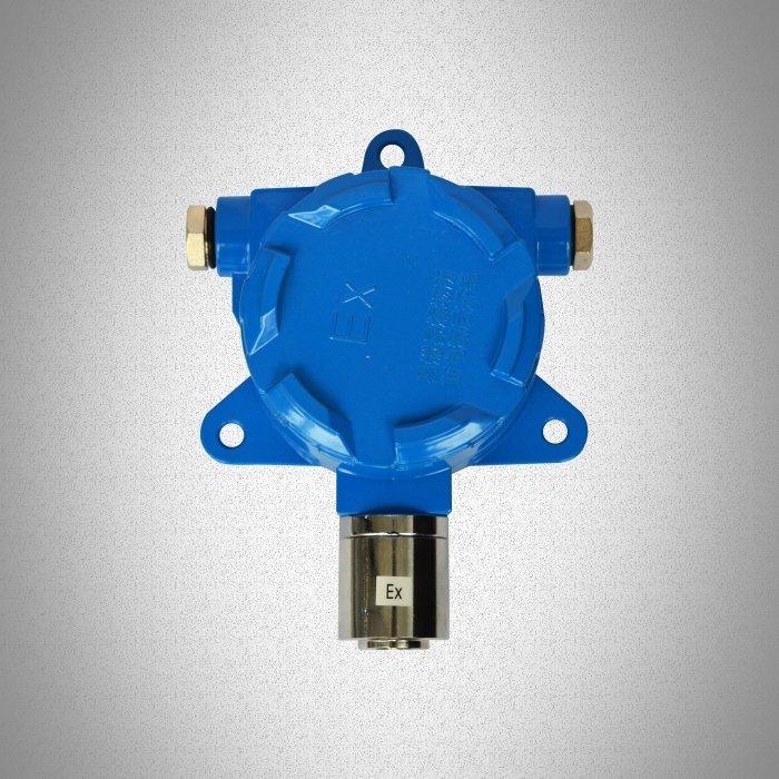 西安华凡隔爆型HFT分线制可燃气体变送器
