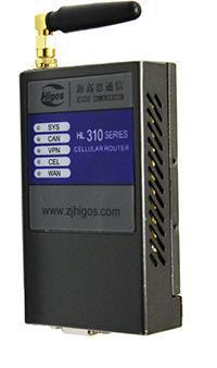 HL310工业路由器4G