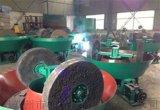 浙江1200碾金机 双盘湿磨机 磨机的处理量