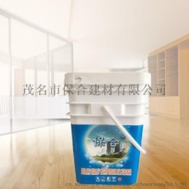 信阳js防水乳液价格 保合聚合物水泥基防水涂料厂家