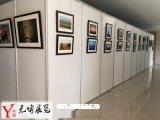 上海八棱柱掛畫展板出租,出租展位展板