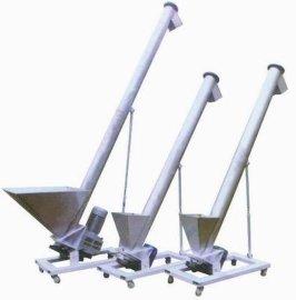 鑫宝直销螺旋上料机 加料机 塑机辅机 上料管直径1-5米均可定制