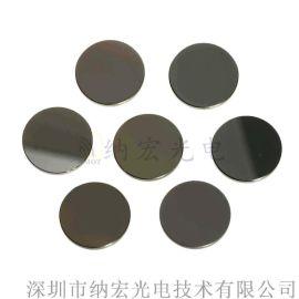 硅窗口片/红外热像仪硅透镜/红外探测器透镜