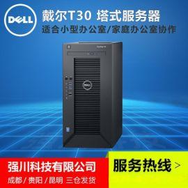 DELL/戴尔T30塔式服务器代理商
