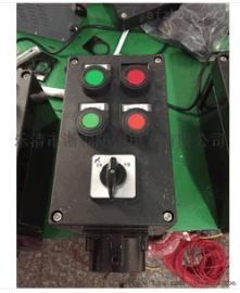 不锈钢304/316电机防  作柱