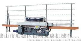 厂家供应玻璃直线磨边机YBZM-9325