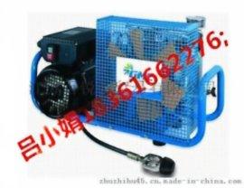 供应国产盖玛特空气呼吸器充气泵 MCH6/ET消防