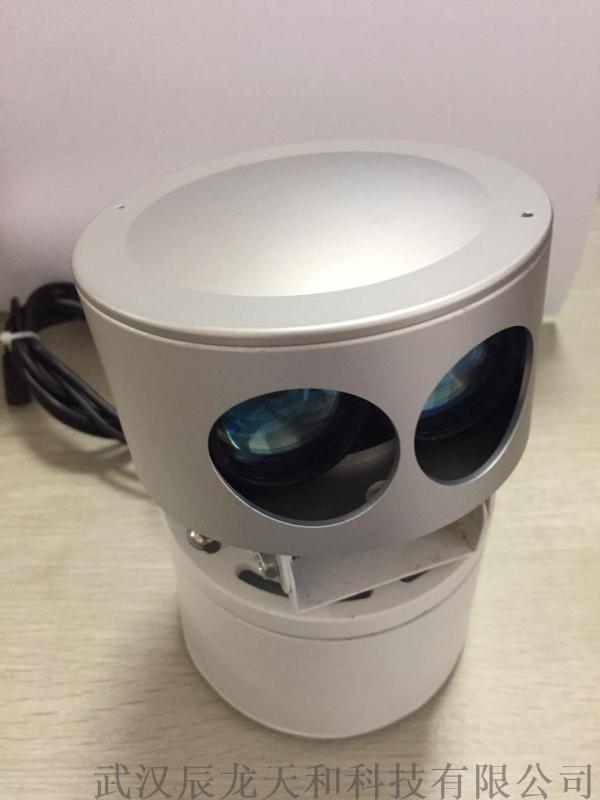 武汉ZCD-200B带转台激光测距系统