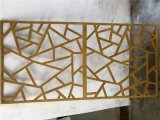 2018新式雕刻铝屏风,中空雕刻铝屏风