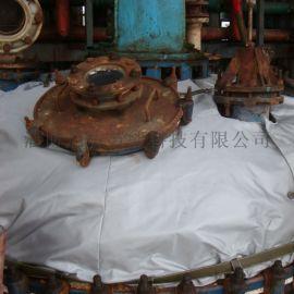 反应釜隔热套|可拆卸|淄博热盾
