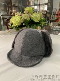 冬帽保暖帽实体源头工厂