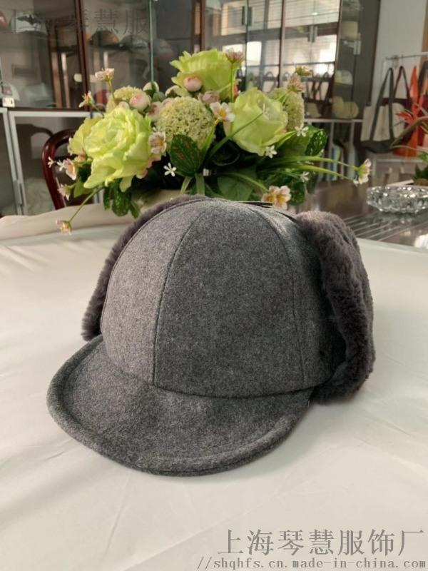 冬帽保暖帽實體源頭工廠