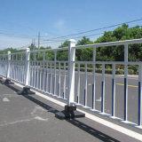 三杆道路护栏,经济型道路护栏工程