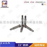 鎢鋼衝針 硬質合金衝棒 鎢鋼滾針 精密模具配件