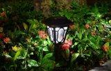 揚州弘旭供應歐式花園裝飾太陽能地插燈別墅家用超亮LED草坪燈