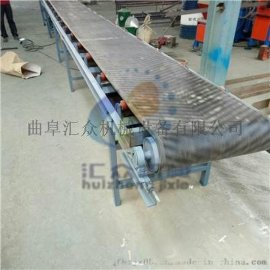 传送带/粮食专用皮带输送机  张家界市650宽移动式皮带机  不锈钢传送机厂家