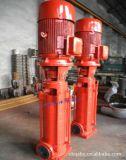 XBD-DL立式多級消防泵