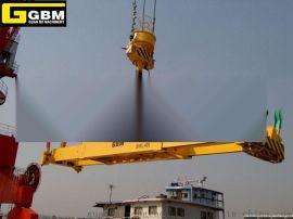 自平衡伸缩集装箱吊具/上海贯博、GBM-ZBH-DJ-3904