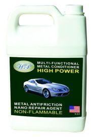 美国进口HP纳米金属抗磨剂引擎磨损修复剂