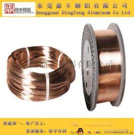 天津C1010高金紫铜线;T1紫铜全软线生产厂家