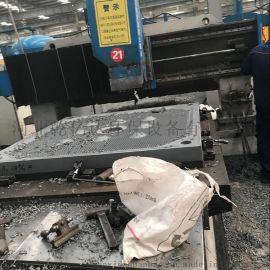 供应各种厢式隔膜滤板及压滤机高压隔膜滤板 高效增强聚丙烯滤板