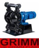 進口鑄鋼電動隔膜泵