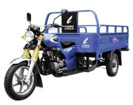 三轮摩托车--动力王改进型